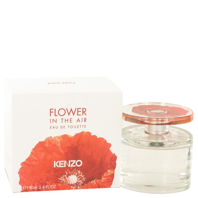kenzo flower in the air eau de toilette 50ml edt spray solippy