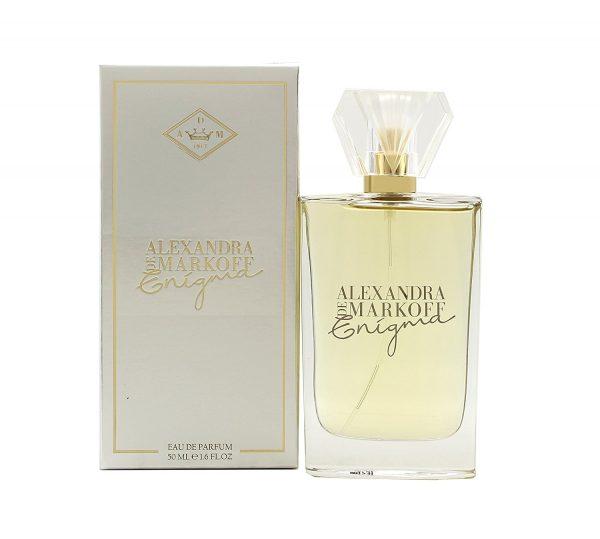 Alexandra De Markoff Enigma Eau de Parfum 50ml Spray 1