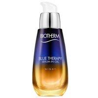 Biotherm Blue Therapy Serum In Oil Night Serum 30ml