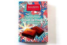 Bourjois Delice De Poudre Bronzing Powder Tropical Festival Edition 16.5g