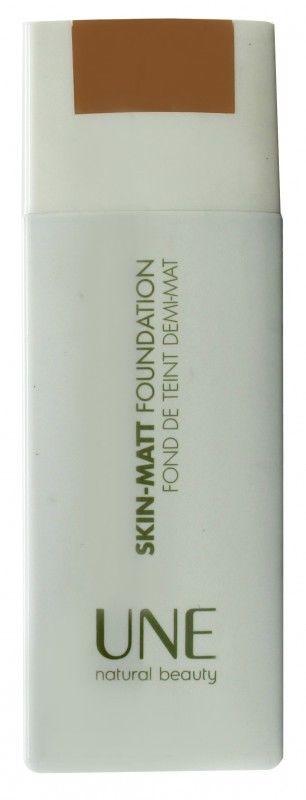 Bourjois Une Skin Matt Foundation 30ml – M10