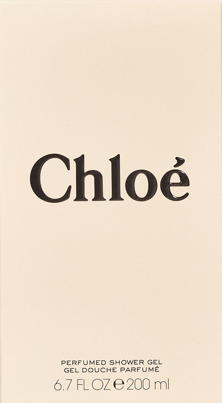 Chloé Signature Shower Gel 200ml
