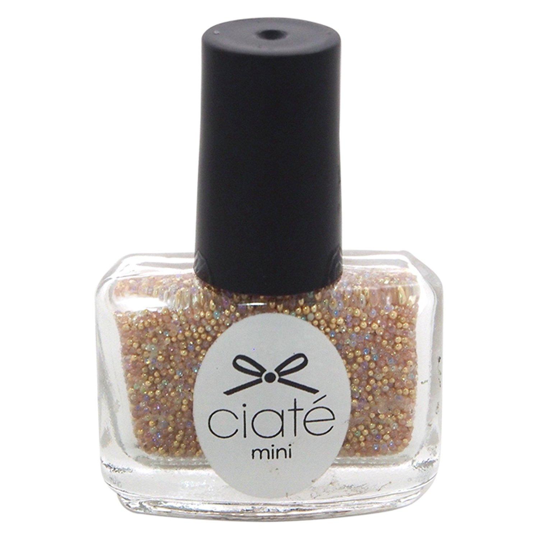 5ml Caviar Rush Topper Ciaté Solippy Manicure Nail Rose E9I2YWDH