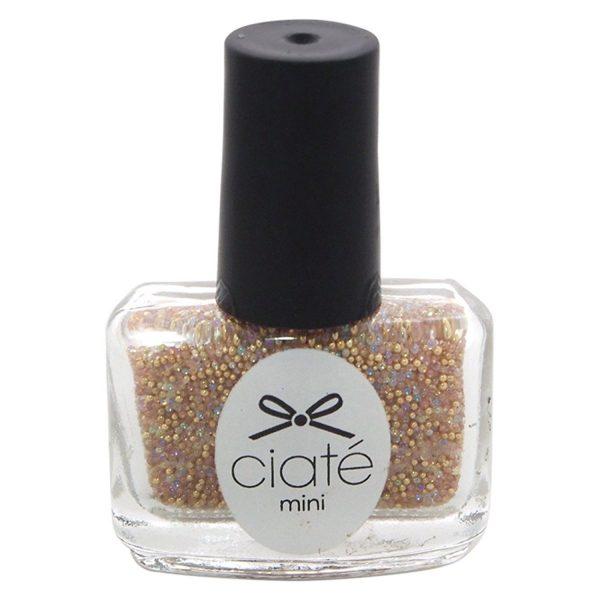 Ciaté Caviar Manicure Nail Topper 5ml Ultimate Opulence