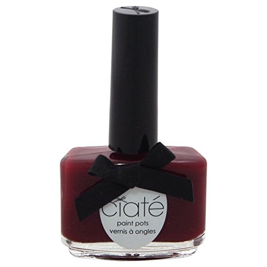 Ciaté The Paint Pot Nail Polish 5ml Dangerous Affair