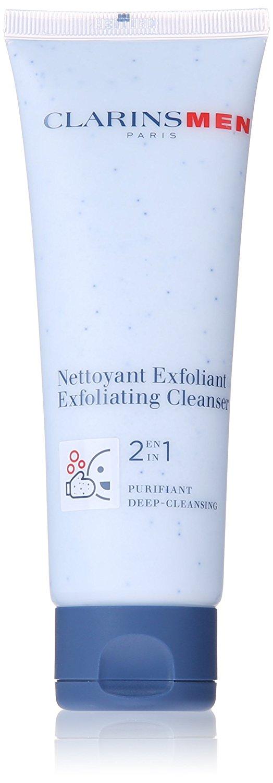Clarins Men Exfoliating Cleanser 125ml