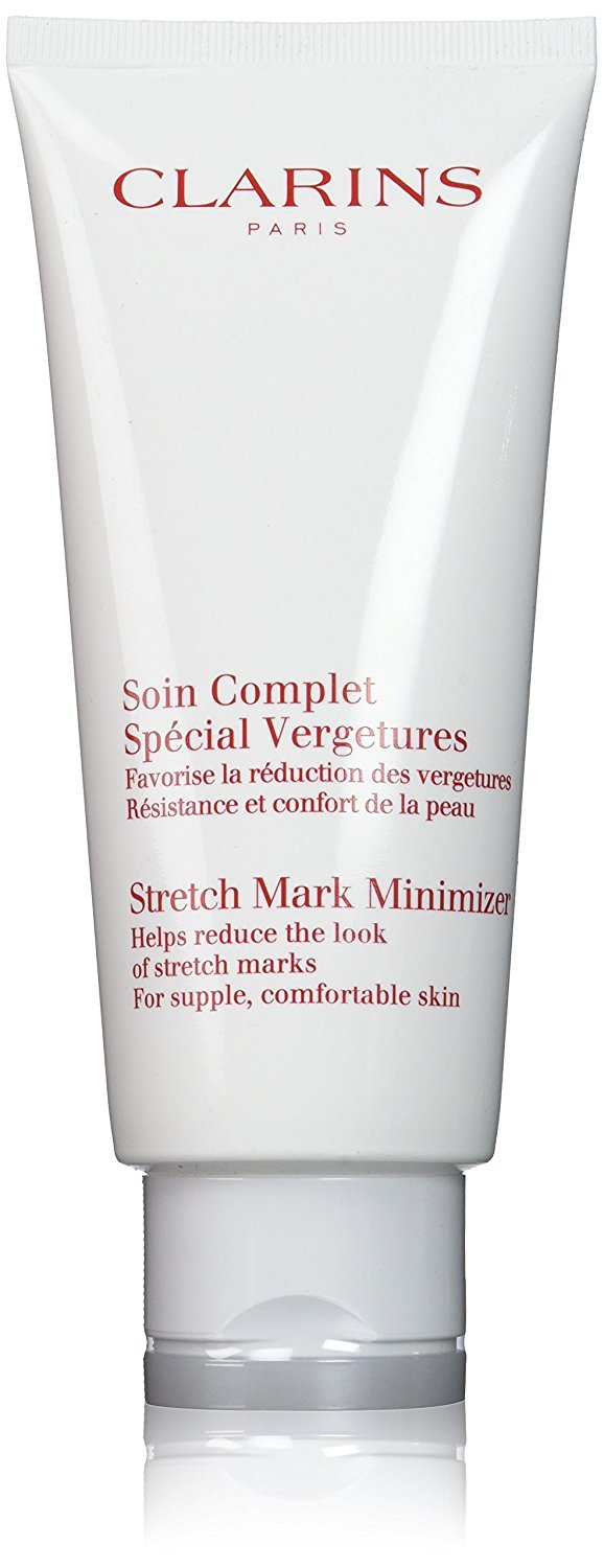 Clarins Stretch Mark Minimiser 200ml
