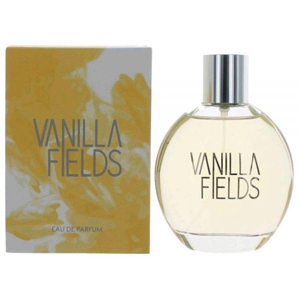 Coty Prism Vanilla Fields Eau de Parfum 100ml Spray
