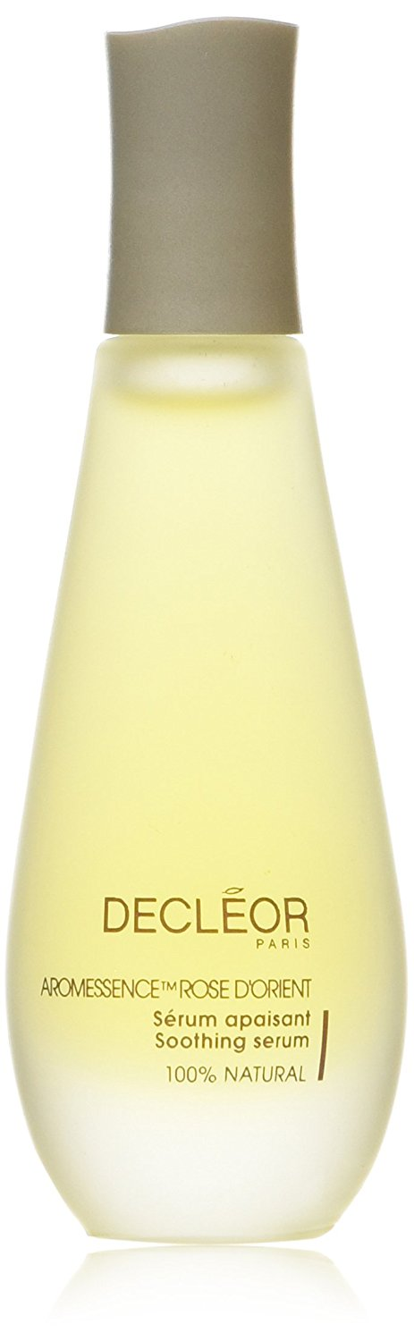 Decleor Aromessence Rose D'Orient Soothing Concentrate Serum Sensitive Reactive Skin 15ml