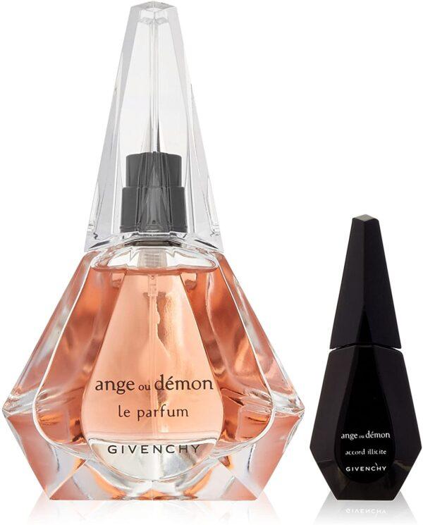 Givenchy Ange ou Demon Le Parfum Son Accord Illicite Gift Set 40ml EDP 4ml EDP Enhancer