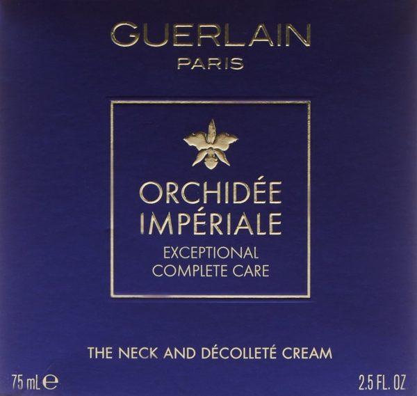 Guerlain Orchidée Impériale Neck Décolleté 75ml