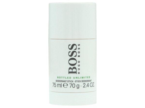 Hugo Boss Bottled Unlimited Deo Stick 75ml