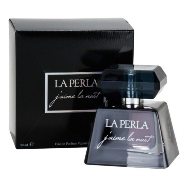 La Perla Jaime La Nuit Eau de Parfum 50ml Spray