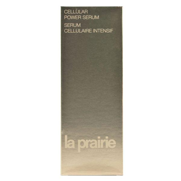 La Prairie Cellular Power Serum 50ml