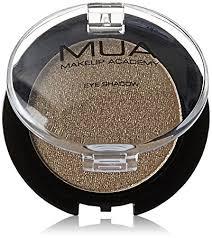 MUA Pearl Eyeshadow 2g – 27