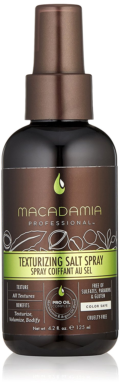 Macadamia Professional Texturizing Salt Spray 125ml