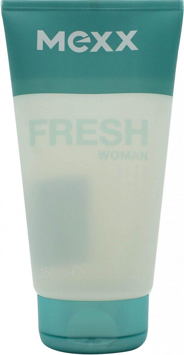 Mexx Fresh Woman Shower Gel 50ml