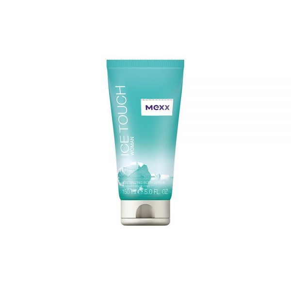 Mexx Ice Touch Woman 2014 Body Lotion 150ml