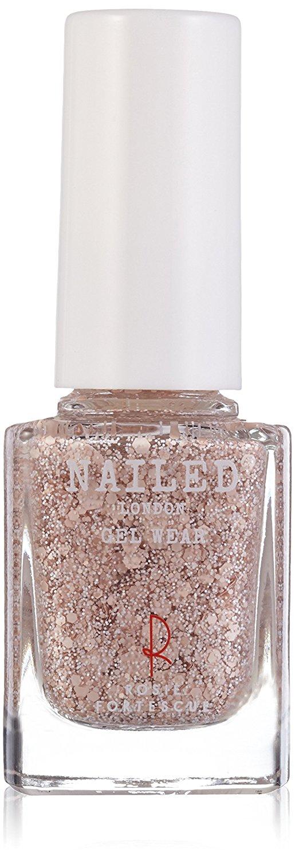 Nailed London Gel Wear Nail Polish 10ml – Coco Loco Glitter