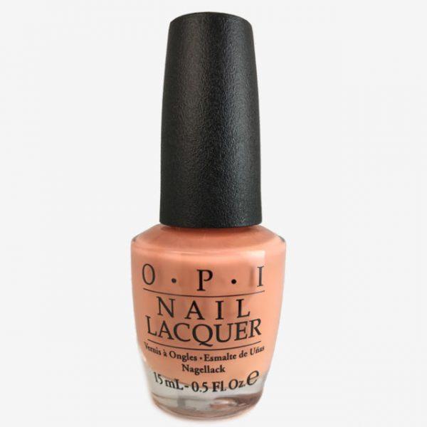 OPI Nail Polish 15ml – Crawfishin' for a Compliment NLN58