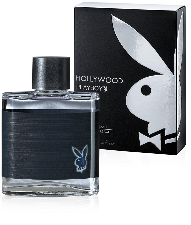 Playboy Sexy Hollywood Aftershave 100ml Splash by Playboy.