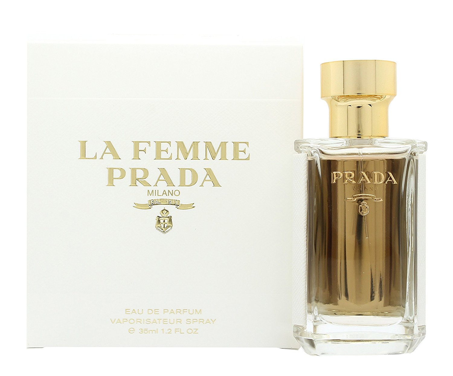 71ed68c337d20c Prada La Femme Eau de Parfum 35ml EDP Spray – SoLippy