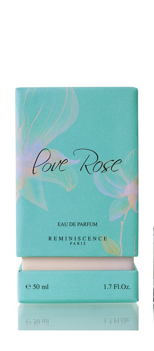 Reminiscence Love Rose Eau de Parfum 100ml EDP Spray