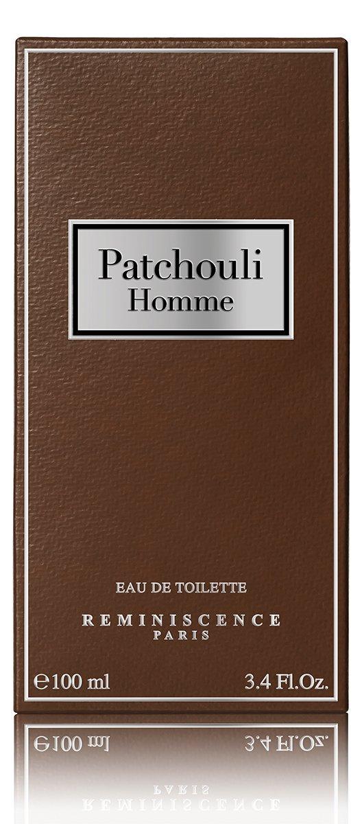 Reminiscence Patchouli Eau de Toilette 100ml EDT Spray