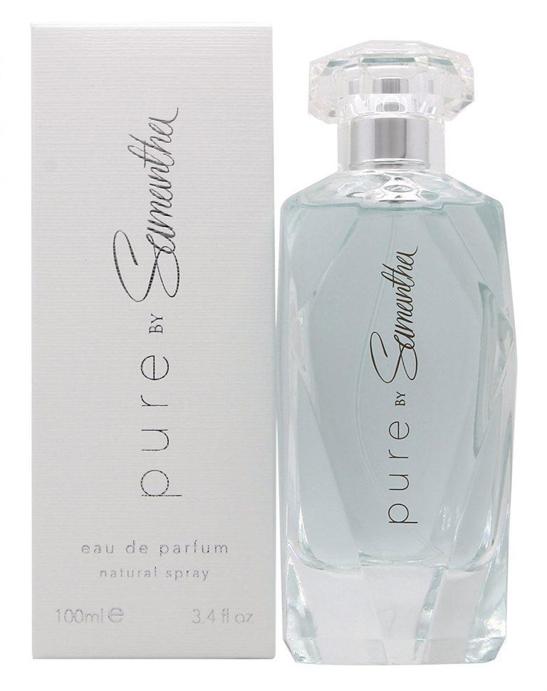 Samantha Faiers Pure Eau de Parfum 100ml EDP Spray