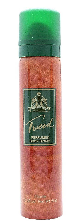 Taylor of London Tweed Body Spray 75ml