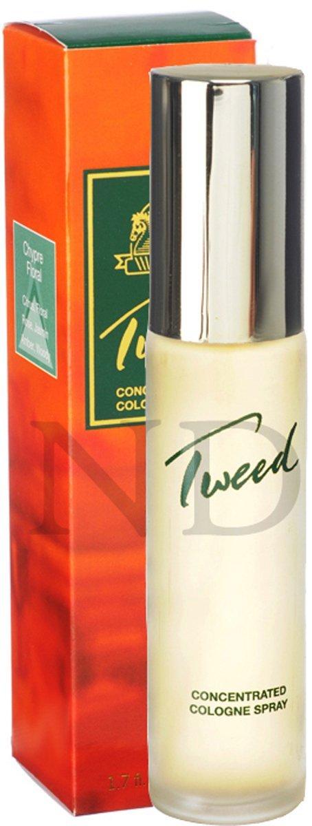 Taylor of London Tweed Eau de Cologne 50ml Spray