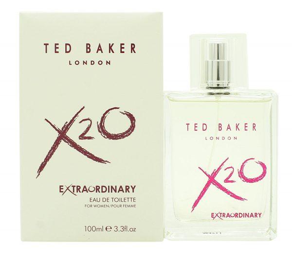 Ted Baker X20 Extraordinary