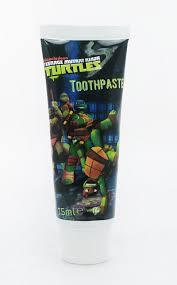 Teenage Mutant Ninja Turtles Toothpaste 75ml