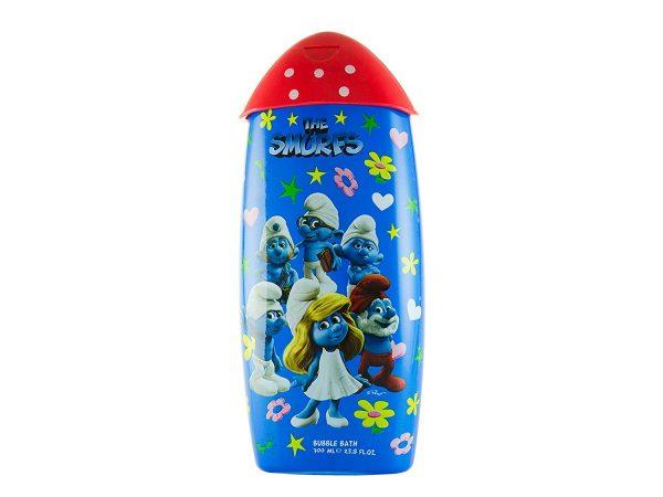 The Smurfs Bubble Bath 710ml