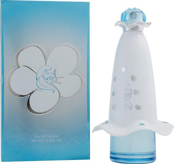 The Smurfs Smurfette Mania Eau De Parfum 100ml Spray