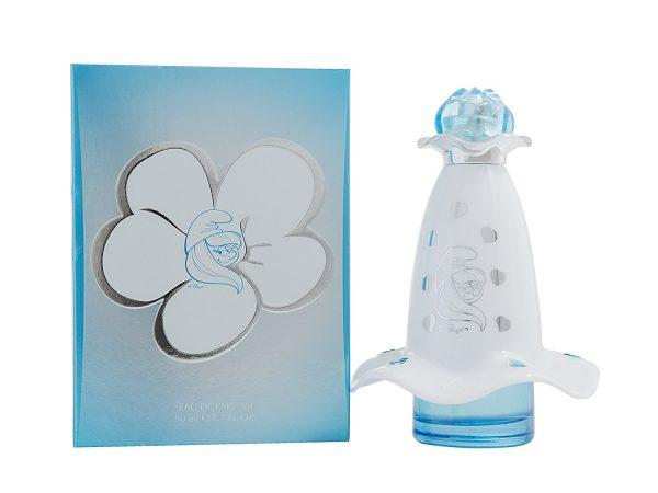 The Smurfs Smurfette Mania Eau De Parfum 50ml EDP Spray