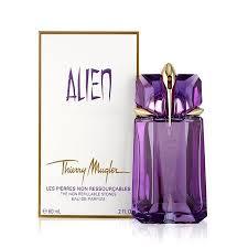 Thierry Mugler Alien Eau de Parfum 40ml Refillable Spray