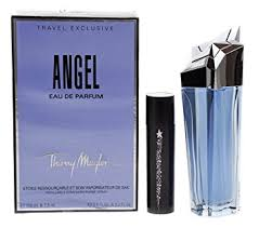 Thierry Mugler Angel Gift Set 100ml EDP 7.5ml EDP