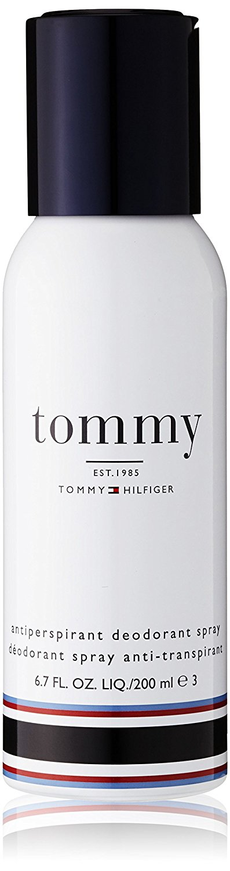 Tommy Hilfiger Tommy Antiperspirant Deodorant Spray 200ml