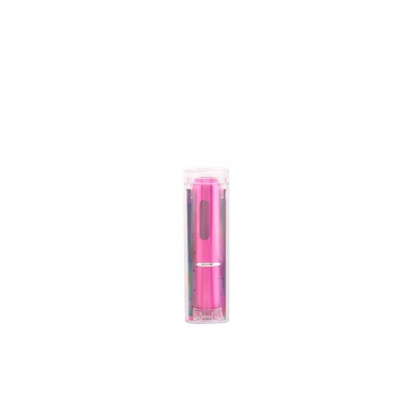 Travalo Classic Excel Refillable Perfume Spray 5ml Hot Pink
