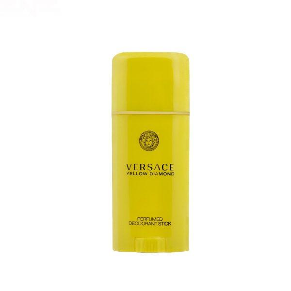 Versace Yellow Diamond Deodorant Stick 50ml