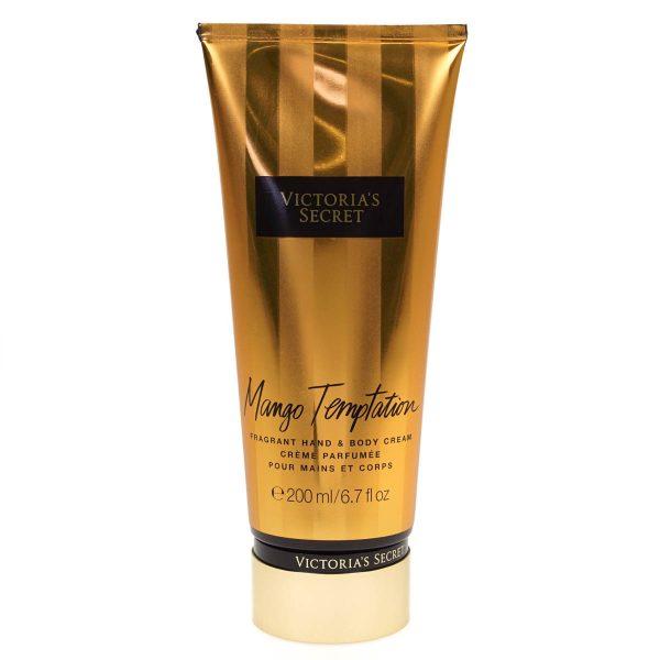 Victorias Secret Mango Temptation Hand and Body Cream 200ml New Packaging