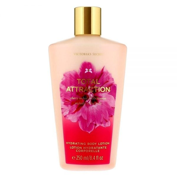 Victorias Secret Total Attraction Body Lotion 250ml