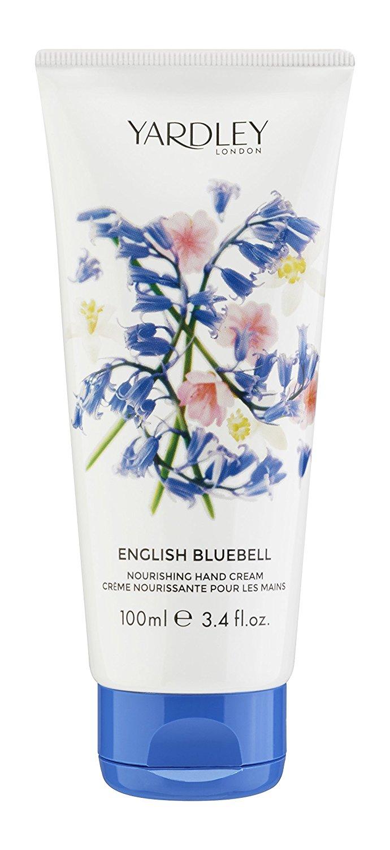 Yardley English Bluebell Hand Cream 100ml