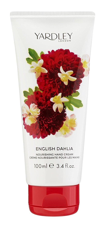 Yardley English Dahlia Hand Cream 100ml