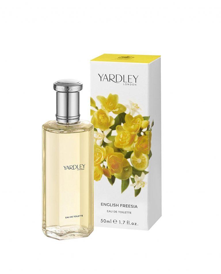 Yardley English Freesia50