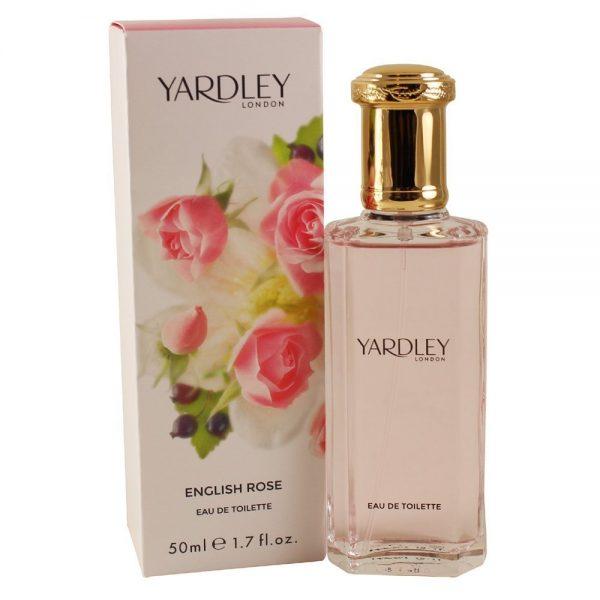 Yardley English Ros