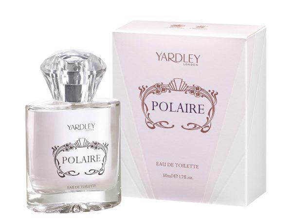 Yardley Polaire Eau de Toilette 50ml EDT Spray