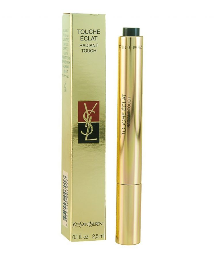 Yves Saint Laurent Touche Eclat Radiant Touch 2.5ml 01 Star Collector