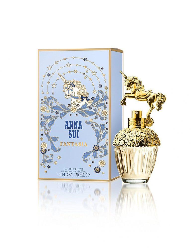 Anna Sui Fantasia Eau de Toilette 75ml EDT Spray